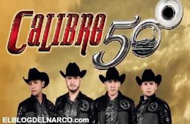 CJNG tiene en la mira a Calibre 50, los amenazan por tener nexos con jefes del Cártel de Sinaloa.