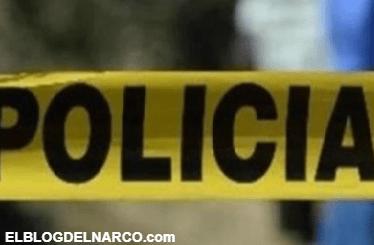 Deja balacera en velorio tres heridos, entre ellos una menor de edad en Sonora