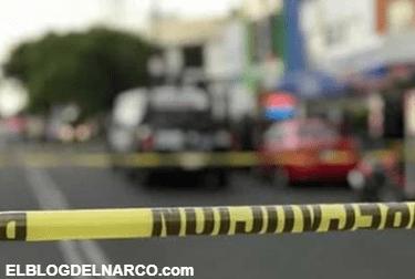 Dos muertos por balacera en México