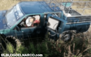 Ejecutan a 5 familiares durante emboscada en Chenalhó, 2 más se reportan graves