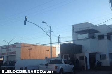 Ejecutan a hombre en Los Encinos de Ensenada