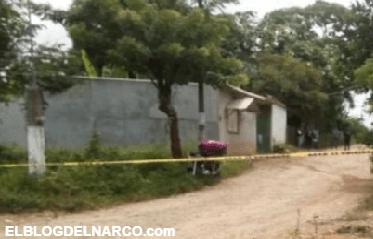 Ejecutan y descuartizan a tres personas en la Cuenca del Papaloapan