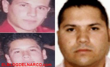El Chapo Isidro y Los Chapitos, la lucha por territorio en Sonora