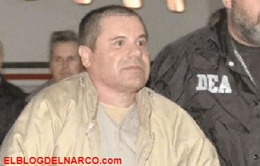 """El Chapo, acusado en EU de ejecutar a 20 personas, entre """"gente que lo traicionó"""", o eran sus enemigos."""