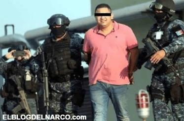 El Comandante Pelochas, el narco que quería el control del Cártel del Golfo