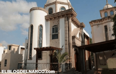 El mausoleo de 420k dólares que guarda una de las historias de traición y venganza más brutales del narco