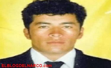 El verdugo y su máquina de ejecutan, historia ineditas de Heriberto Lazcano Lazcano el Z-3...