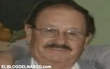 Fotografías de inedia de Don Alejo Garza la Leyenda que solo enfrento a 18 sicarios de los Zetas
