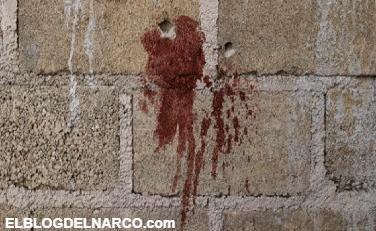 La matanza del ejercito en Tlatlaya
