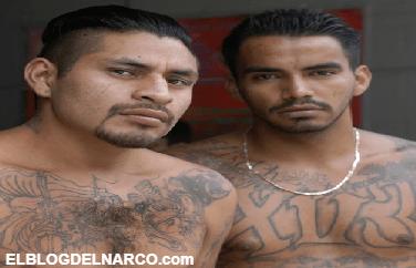 La violencia que nadie ve y a nadie le importa, Maras en el sur de México.