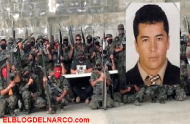 Lazcano ex-Militar y Zeta, El capo que se tragaba a sus enemigos.