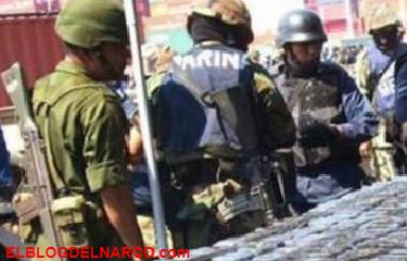 México y EU lanzan hoy nueva estrategia contra cárteles