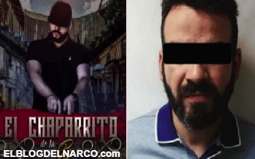 """Narcocorridos relatan la vida de """"El Betito"""" mató desde los 11 años y se operó para ocultarse."""