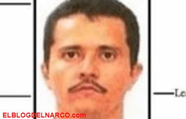 Nemesio Oseguera, El Mencho podría estar oculto en Jalisco