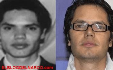 """Policías de CDMX capturan a Vicente Leyva, hijo del """"Señor de los Cielos"""", pero lo dejan ir a cambio de dinero"""