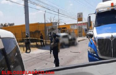 Se reporta fuerte balacera entre sicarios en Tamaulipas, deja 2 muertos (VÍDEO)