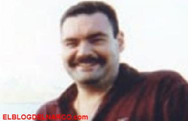 Sergio Villarreal, El Grande de agente federal se convirtió en el narcotraficante poderoso.