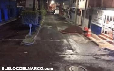Sicarios rematan a hombre y hieren a sus familiares en acceso al hospital de Pénjamo