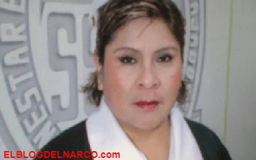 Sicarios se llevan a enfermera del IMSS en Veracruz, la torturan y ejecutaron porque no juntaron rescate.