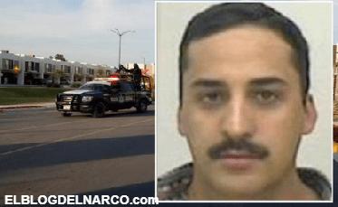 """Tras cateo, detuvieron a """"El Sixto"""", líder de la Línea y brazo armado del Cártel de Juárez."""