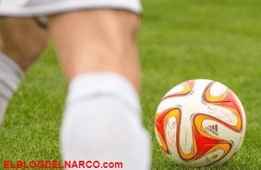 Un grupo de sicarios irrumpió en partido de fútbol y disparó más de 100 veces contra un jugador en Puebla