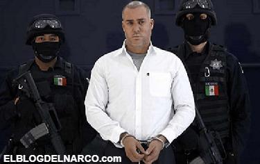 ¿Quién es el Jabalí Mayor, operador de El Chapo
