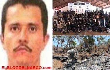 ¿Quién gobierna Jalisco, El CDS estableció centro de operaciones en Guadalajara, actualmente opera el CJNG.