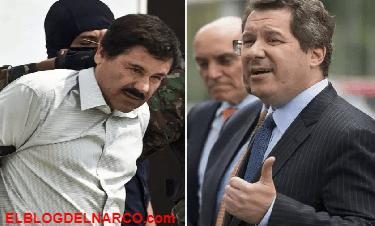"""""""El Chapo"""" podría enfrentar serios problemas en la corte por culpa de su abogado"""