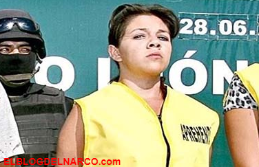 """""""Lo que empieza recio, recio se termina"""", Mujer de 27 años que fue detenida con un cuerno de chivo durante balacera es ejecutada en su casa frente a sus hijos en Monterrey"""