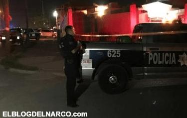 Abaten policías a sicarios en Ciudad Juárez