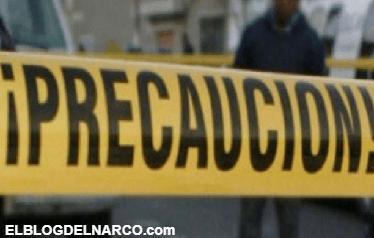 Acribillan a 2 hombres en la carretera estatal Jerahuaro