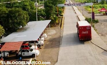 """Balaceras entre CJNG y """"Los Viagras"""" llevan días en Michoacán"""