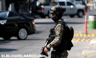 """Cártel de Sinaloa apoya a """"El Cholo"""" para tomar la plaza de Colima"""