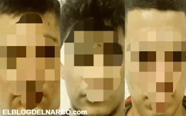Capturan a tres miembros del CJNG en Quintana Roo