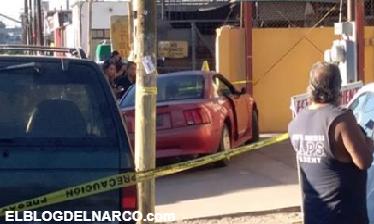 Confirman Tijuana 14 ejecutados en menos de 20 horas