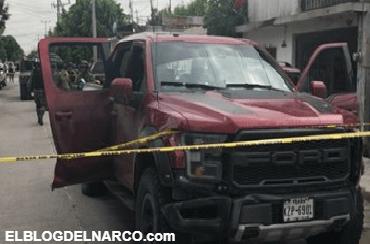 Confirman ataque contra la Sedena en Nuevo Laredo