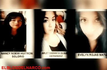 Desaparecen 3 mujeres en Ecatepec, todas en la misma colonia