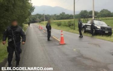 Detienen a 2 capos en Antúnez y aseguran 58 autos y 19 armas