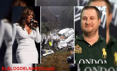 Edgar Valdez Villareal La Barbie se adjudica la muerte de Jenni Rivera