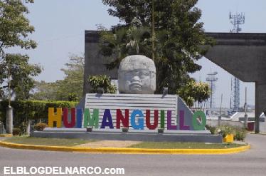 Ejecutan a futuro funcionario en Huimanguillo