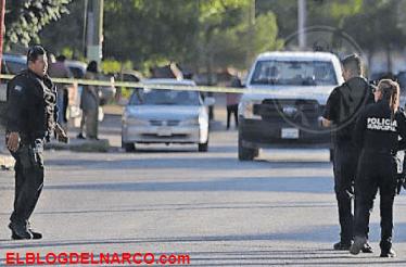 Ejecutan a uno frente a su casa en Ciudad Juárez