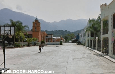 Ejecutan al regidor de obras públicas en San Sebastián Tlacotepec