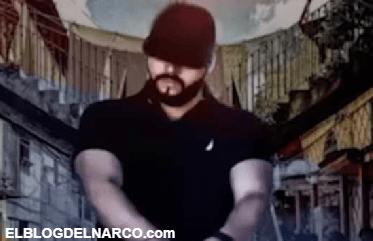 El Betito, de ladrón de relojes a líder del cártel más poderoso en Ciudad de México