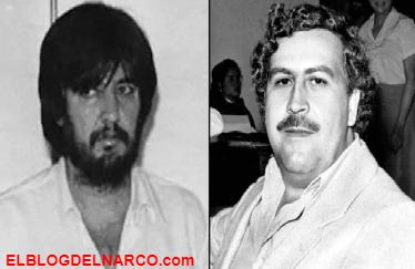 El día que Amado Carrillo traiciono y le robó 12 toneladas de cocaína a Pablo Escobar.