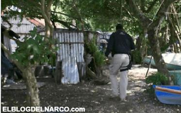 En narcofosa de Alvarado también hay desaparecidos del gobierno de Yunes