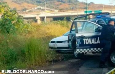 Encuentran a 2 ejecutados en Lagos de Moreno, Jalisco
