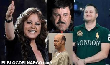 Esta fueron las relaciones de Jenni Rivera con el narco