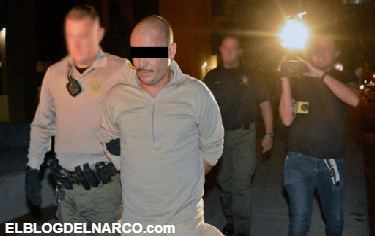 Extraditan a EU a miembro del Cartel de Juárez