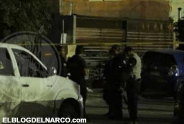 Frente a niños, ejecutan a hombre en canchas de futbol