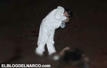 Grupo armado ejecutan a 4 personas en Culiacán